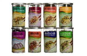 best furikake - rice seasoning