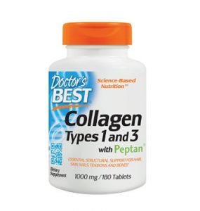non gmo collagen types one and three
