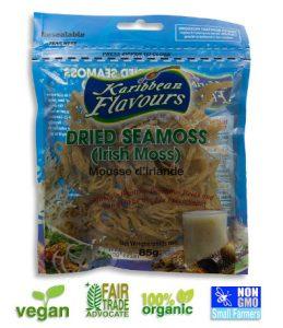 organic irish moss