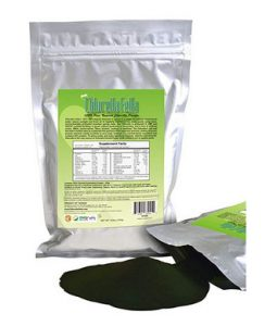 Natural Premier Quality Chlorella Powder