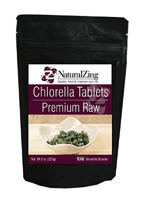 Real & Promising Health Benefits of Chlorella Supplements, Tablets & Powder