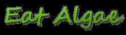 Eat Algae