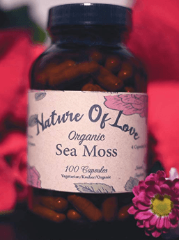 Sea Moss Health Benefits & Nutrition Facts