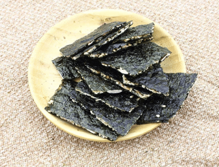 Best Algae Snacks