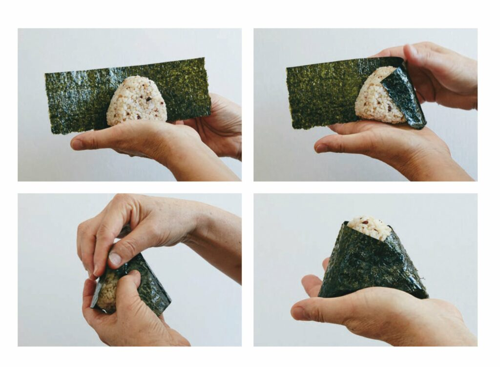 Best Onigiri Fillings for first-timers