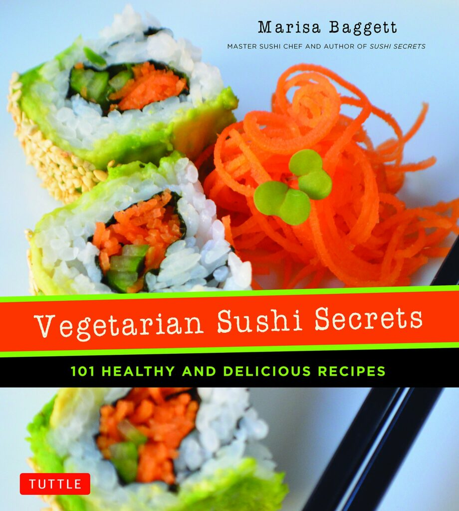 Homemade Sushi Ingredients List for Sushi Lovers